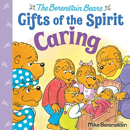 Caring by Mike Berenstain