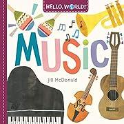 Hello, World! Music por Jill McDonald