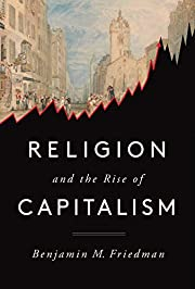 Religion and the Rise of Capitalism de…