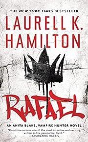 Rafael (Anita Blake, Vampire Hunter) por…