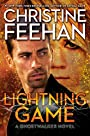 Lightning Game (A GhostWalker Novel) - Christine Feehan