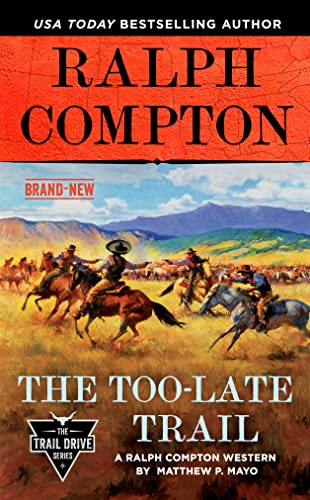 The Too-Late Trail