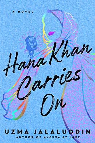 Hana Kahan Carries On by Uzma Jalaluddin