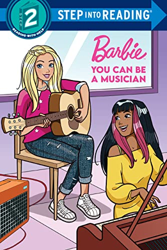 You Can be a Musician by Random House