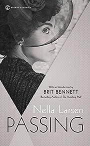 Passing por Nella Larsen