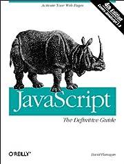 JavaScript: The Definitive Guide par David…