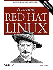 Learning Red Hat Linux, 2nd Edition de Bill…
