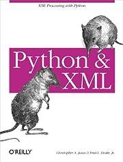 Python & XML af Christopher Jones