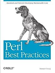 Perl Best Practices de Damian Conway