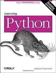 Learning Python, Second Edition de Mark Lutz
