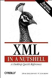 XML in a Nutshell, 2nd Edition av Elliotte…