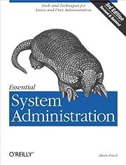 Essential System Administration, Third…