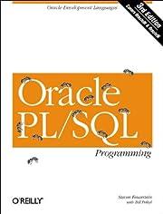 Oracle PL/SQL Programming, Third Edition av…