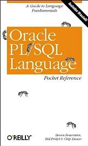 Oracle PL/SQL Language Pocket Reference,…
