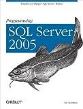 couverture du livre Programming SQL Server 2005