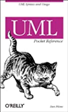 UML Pocket Reference by Dan Pilone