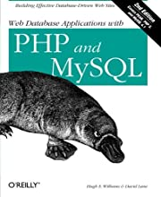 Web Database Applications with PHP & MySQL,…