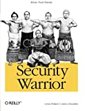 洋書: Security Warrior