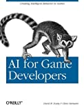 couverture du livre AI for Game Developers