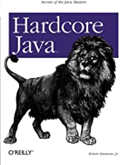 Hardcore Java av Robert Simmons