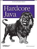 couverture du livre Hardcore Java