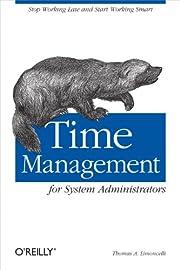 Time Management for System Administrators af…