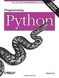 couverture du livre Programming Python