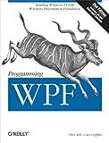 couverture du livre Programming WPF, Second Edition