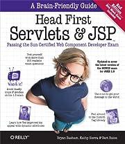 Head First Servlets and JSP: Passing the Sun…