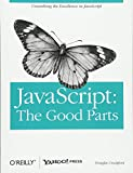 couverture du livre JavaScript: The Good Parts