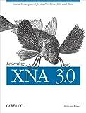 couverture du livre Learning XNA 3.0