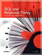 SQL and Relational Theory: How to Write…