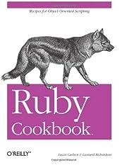 Ruby Cookbook (Cookbooks (O'Reilly)) af…