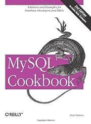 MySQL Cookbook av Paul DuBois