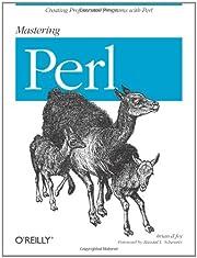 Mastering Perl – tekijä: brian d foy