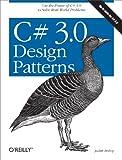 couverture du livre C# 3.0 Design Patterns