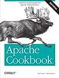 couverture du livre Apache Cookbook