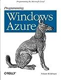 couverture du livre Programming Azure