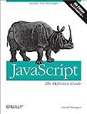 couverture du livre JavaScript: The Definitive Guide