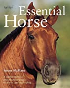 Essential Horse by Susan McBane