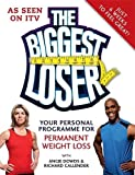 The Biggest Loser Personal Programme (Diets) Book