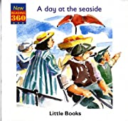A day at the seaside: Little Books, Set 3…