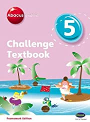 Abacus Evolve Challenge Year 5 Textbook…