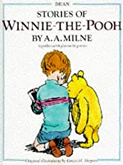 Stories of Winnie-the-Pooh with Favourite…