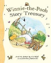 Winnie-the-Pooh Story Treasury por A A Milne