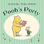 Pooh's Party by Andrew Grey