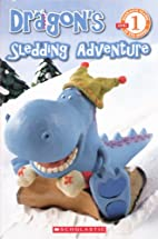 Dragon's Sledding Adventure (Turtleback…