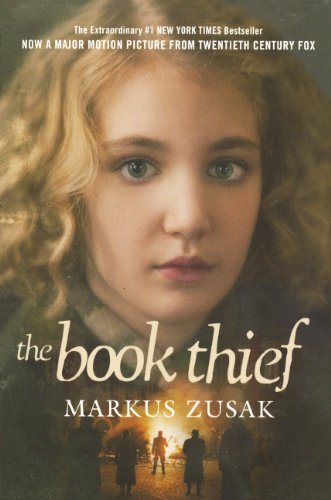The Book Thief (Movie Tie-In)