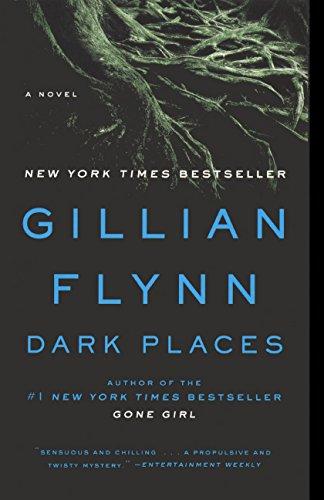 Resultado de imagen para DARK PLACES BOOK COVER