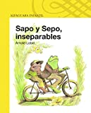 Cover art for Sapo y Sepo, inseparables